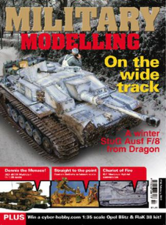Military Modelling 1/2014