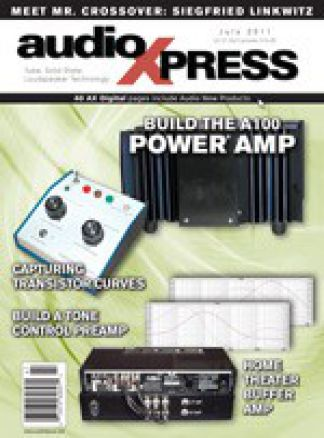AudioXpress 1/2014