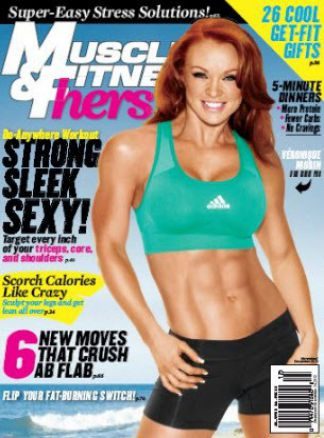 Muscle & Fitness Hers 1/2014