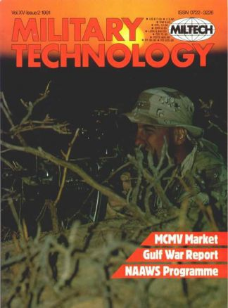 Military Technology 1/2014