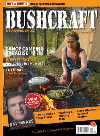 Bushcraft & Survival Skills 1/2014