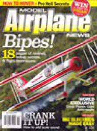 Model Airplane News 1/2014
