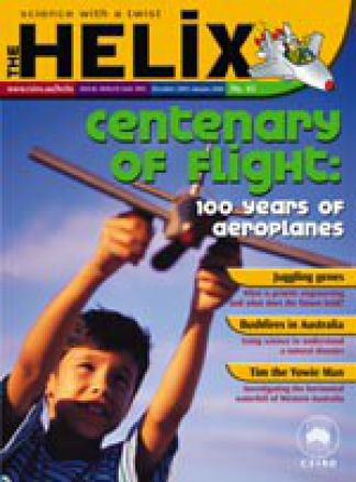 The Helix 1/2014