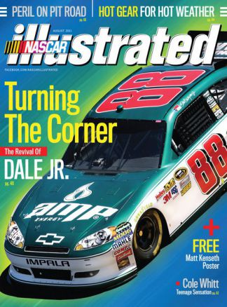 NASCAR Illustrated 1/2014