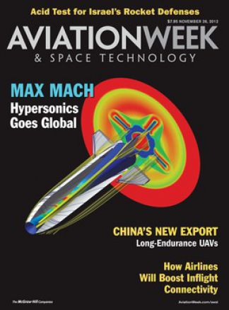 Aviation Week and Space Technology 1/2014