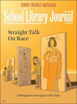 School Library Journal 1/2014