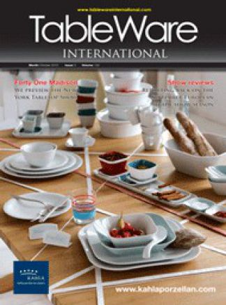 Tableware International 1/2014