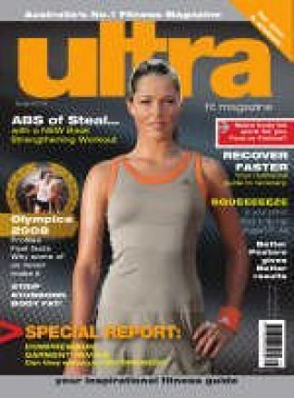 Ultrafit Magazine 1/2014