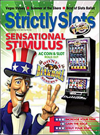 Strictly Slots 1/2014