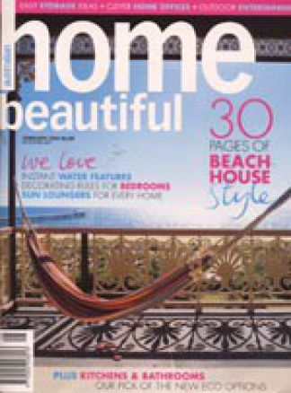 Australian home BEAUTIFUL 1/2014