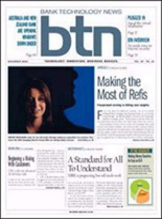 Bank Technology News Magazine  1/2014