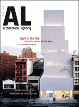 Architectural Lighting 1/2014