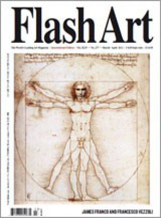 Flash Art International 1/2014