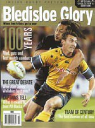 Inside Rugby 1/2014