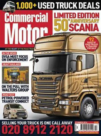Commercial Motor 1/2014