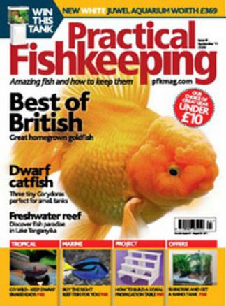 Practical Fishkeeping 1/2014