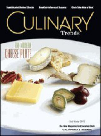 Culinary Trends 1/2014