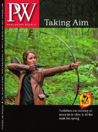 Publisher's Weekly 1/2014
