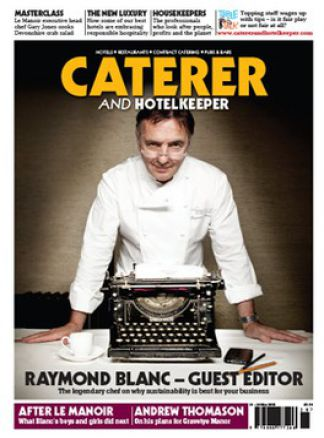 Caterer and Hotelkeeper 1/2014