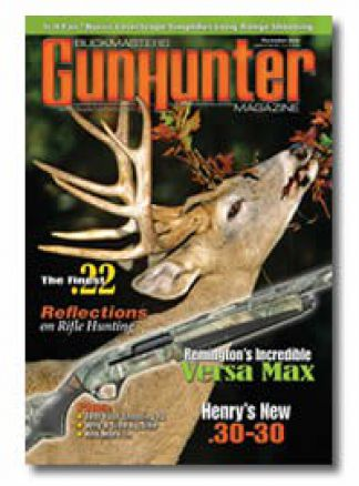 GunHunter Magazine 1/2014