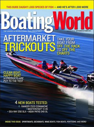 Boating World 1/2014