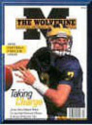 The Wolverine: Covering University of Michigan Sports 1/2014