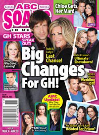 Abc Soaps In Depth 1/2014
