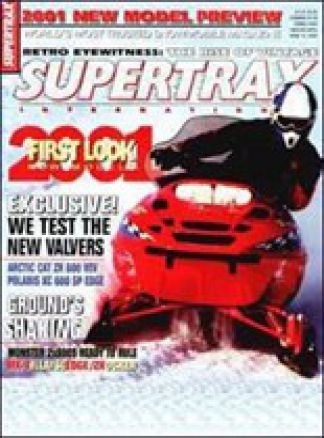 Supertrax International 1/2014