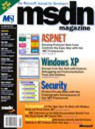 Microsoft Systems Journal 1/2014