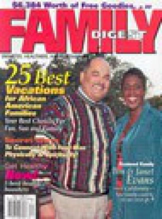 Black Family Digest 1/2014