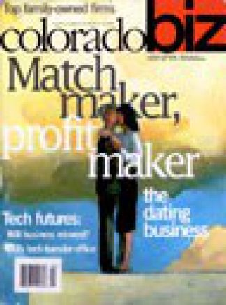 Colorado Business 1/2014