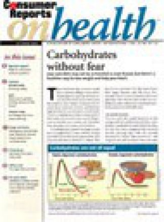 Health Letter (consumer Reports) 1/2014