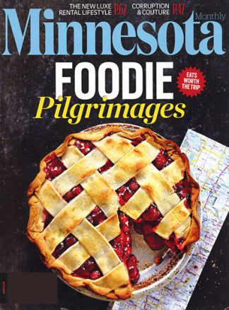 Minnesota Monthly 1/2014