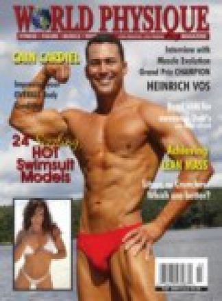 World Physique 1/2014