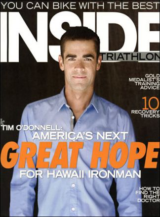 Inside Triathlon 1/2014