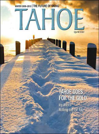 Tahoe Quarterly 1/2014