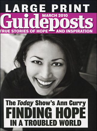 Guideposts Large Print 1/2014