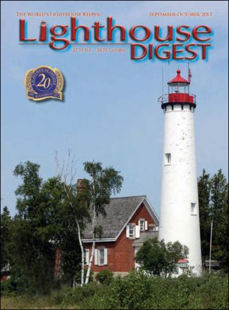 Lighthouse Digest 1/2014