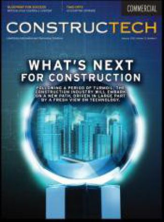 Constructech - Commerciall Magazine 1/2014