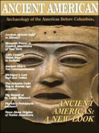 Ancient American 1/2014