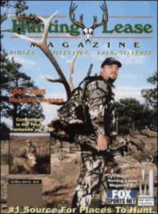 Hunting Lease 1/2014