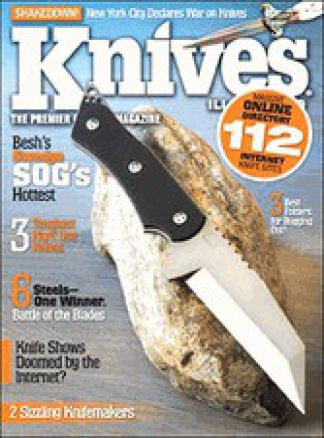 Knives Illustrated 1/2014
