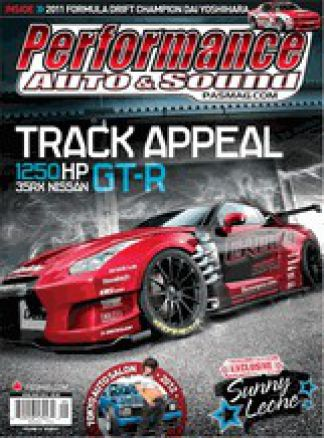 Performance Auto & Sound 1/2014