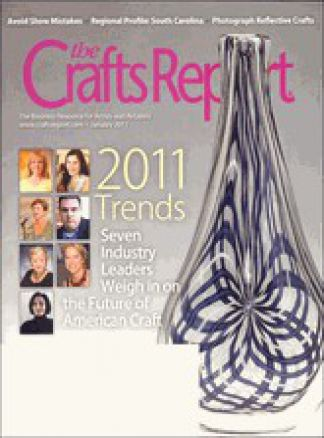 The Crafts Report 1/2014