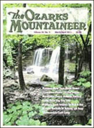 Ozarks Mountaineer 1/2014