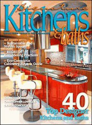 Signature Kitchens & Baths 1/2014