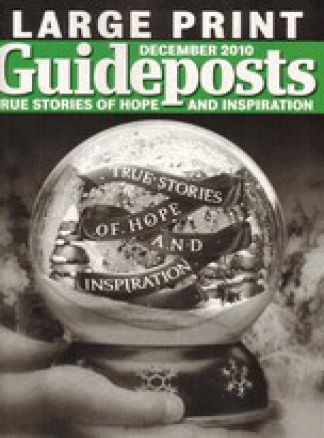 Guideposts Large-Print 1/2014