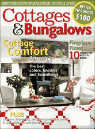 Cottages and Bungalows 1/2014