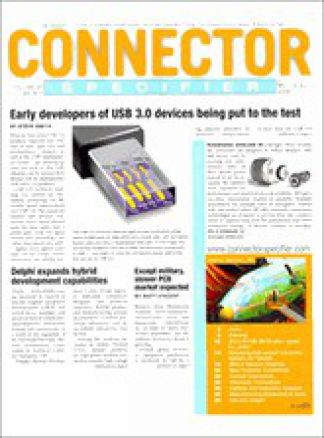 Connector Specifier 1/2014