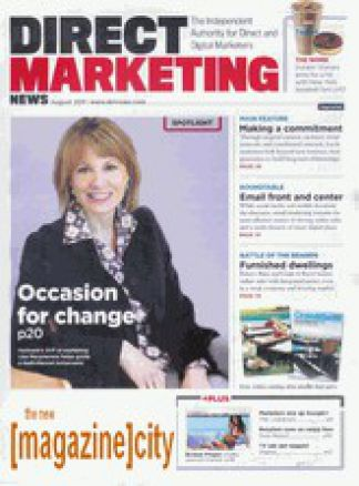 Direct Marketing News 1/2014